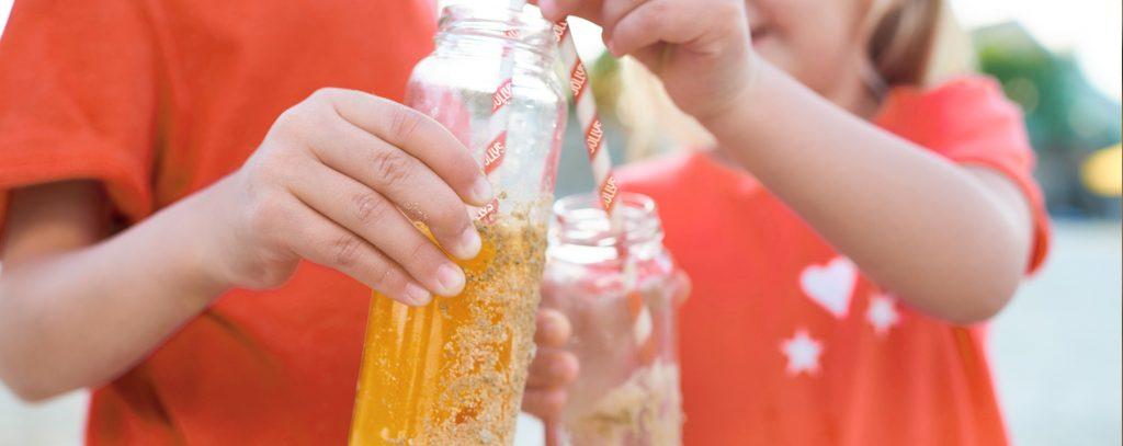 Jollys soft drinks for kids